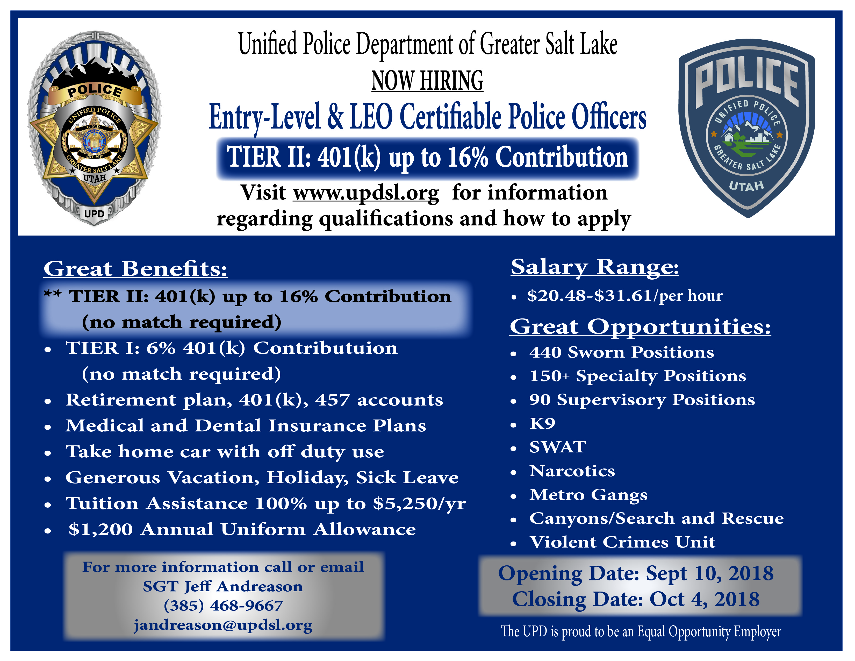 1c04d536c5020 Unified Police Department of Greater Salt Lake